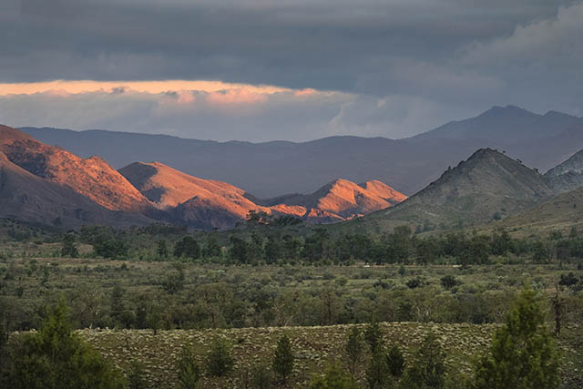The Spectacular Flinders Ranges…..No 3
