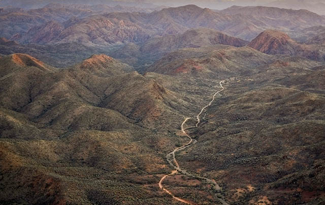 The Spectacular Flinders Ranges…No 6