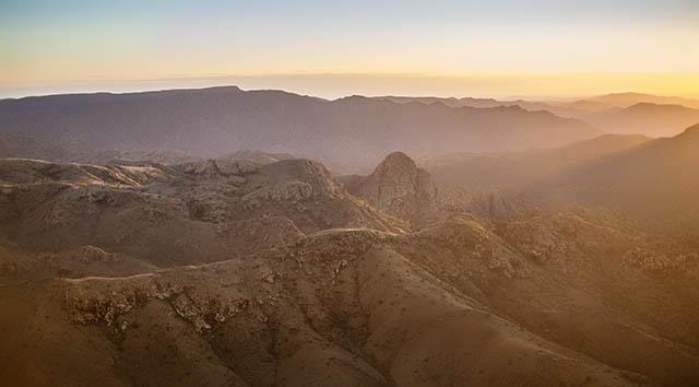 The Spectacular Flinders Ranges…No 2